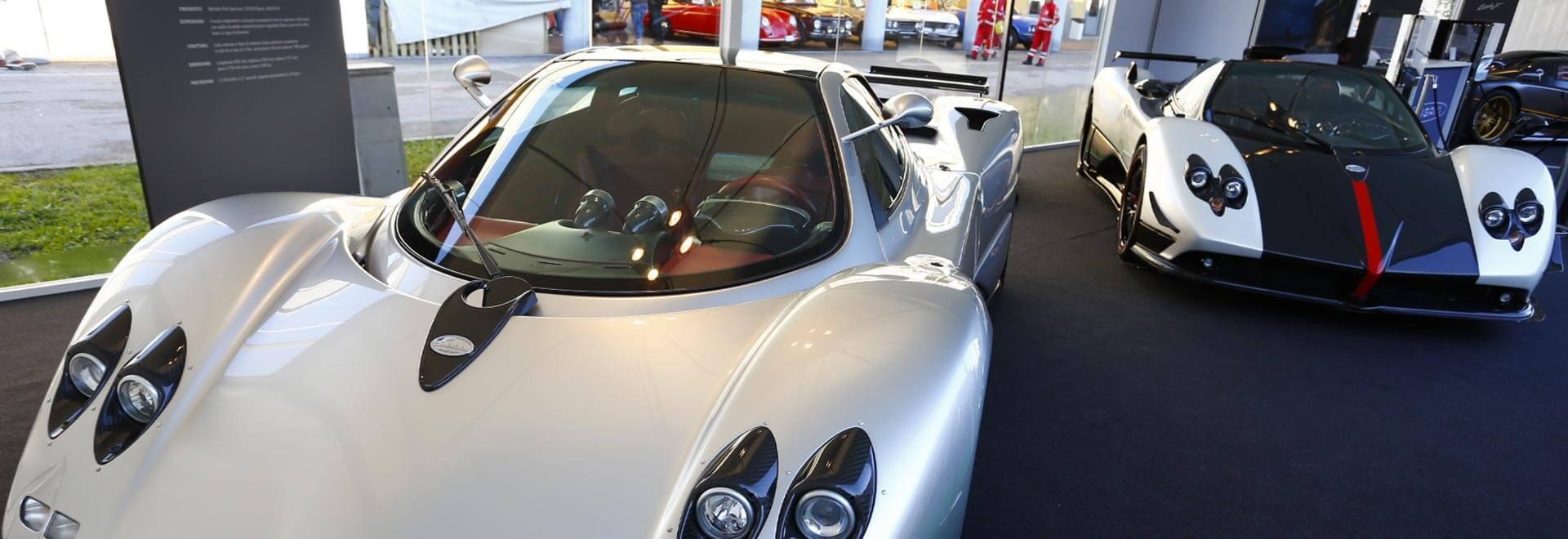 Pagani Cars And Motors Today Auto E Moto D Epoca 24 25 26 27